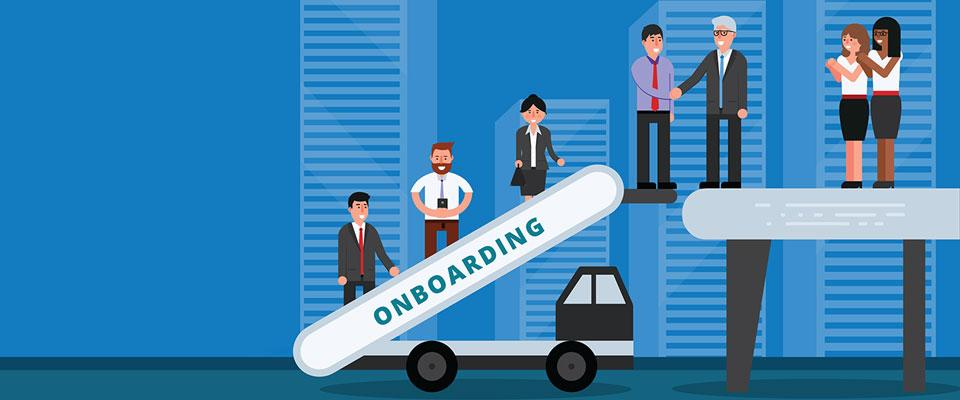 An Onboarding Tool is Your New Hire's First Step to Success