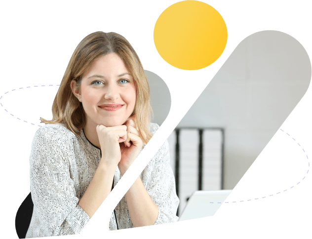 Hiring manager using candidate assessment platform