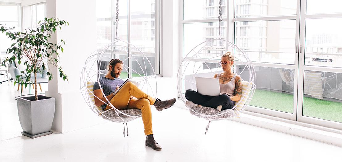 Open office spaces: Will this work for you?